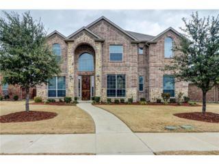 14068  Badger Creek Drive  , Frisco, TX 75033 (MLS #13057795) :: Fathom Realty