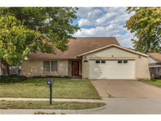 949  Huntington Drive  , Lewisville, TX 75067 (MLS #13057802) :: Fathom Realty