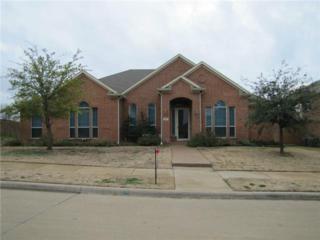 928  Trailwood Drive  , Desoto, TX 75115 (MLS #13057803) :: Fathom Realty