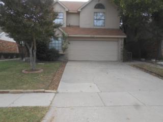 2052  Wanderlust Drive  , Lewisville, TX 75067 (MLS #13057820) :: Fathom Realty