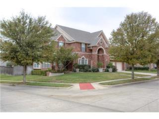 5001  Daylily Court  , Fort Worth, TX 76123 (MLS #13057825) :: Fathom Realty