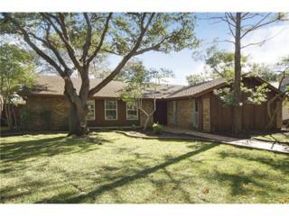 8842  Echo Valley Drive  , Dallas, TX 75243 (MLS #13057983) :: Fathom Realty