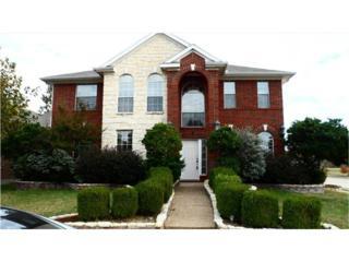3217  Arledge Court  , Mckinney, TX 75070 (MLS #13058132) :: Homes By Lainie Team
