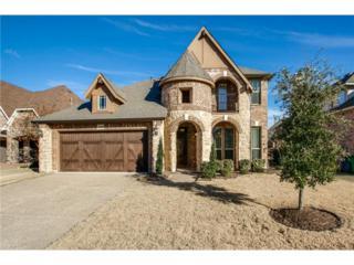 1110  Crystal Falls Drive  , Prosper, TX 75078 (MLS #13058170) :: Lisa Birdsong Realty Group