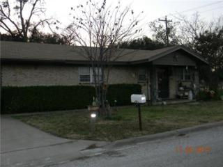 716  Pecan St  , Hico, TX 79457 (MLS #13058193) :: The Tierny Jordan Team