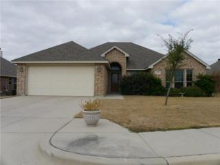 341  Lockwood Lane  , Weatherford, TX 76087 (MLS #13058204) :: The Tierny Jordan Team