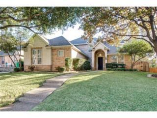 1928  Haversham Drive  , Flower Mound, TX 75022 (MLS #13058316) :: DFWHomeSeeker.com