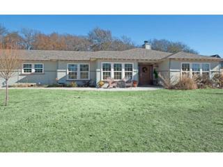 158 N Meadowbrook Drive  , Pottsboro, TX 75076 (MLS #13058382) :: Homes By Lainie Team