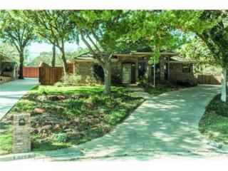 2825  Cliffside Court  , Grapevine, TX 76051 (MLS #13058482) :: DFWHomeSeeker.com