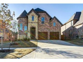 5647  Dashingly  , Frisco, TX 75034 (MLS #13058517) :: The Rhodes Team