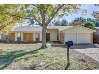 1200  San Marcos Drive  , Arlington, TX 76012 (MLS #13058632) :: DFWHomeSeeker.com