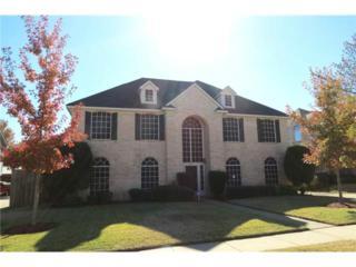 2508  Brown Drive  , Flower Mound, TX 75022 (MLS #13058879) :: DFWHomeSeeker.com