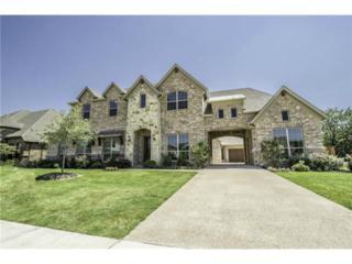 1513  Pixie Rose Drive  , Keller, TX 76248 (MLS #13058898) :: DFWHomeSeeker.com