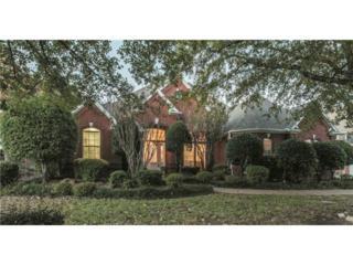 716  Wyndsor Creek Drive  , Southlake, TX 76092 (MLS #13058962) :: DFWHomeSeeker.com