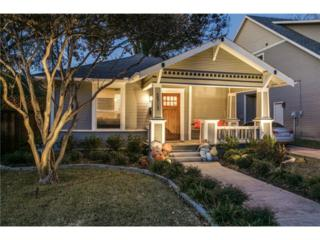 5513  Willis Avenue  , Dallas, TX 75206 (MLS #13059209) :: Lisa Birdsong Realty Group
