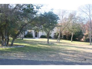 617  Verna Trail N , Fort Worth, TX 76108 (MLS #13059219) :: Lisa Birdsong Realty Group