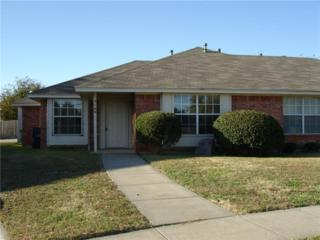3109  Inglewood Street  , Denton, TX 76209 (MLS #13059246) :: Real Estate By Design