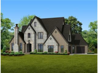 837  Lake Carillon Lane  , Southlake, TX 76092 (MLS #13059292) :: Fathom Realty