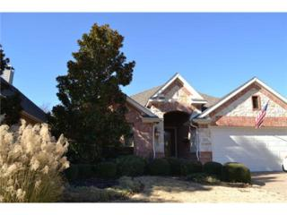 217  Pine Valley Court  , Fairview, TX 75069 (MLS #13059545) :: The Tierny Jordan Team