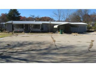 140  Tarvin  , New Hope, TX 75071 (MLS #13059616) :: Homes By Lainie Team