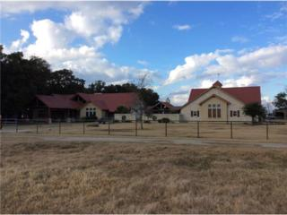 1270  Vz County Road 2602  , Wills Point, TX 75169 (MLS #13059628) :: Fathom Realty