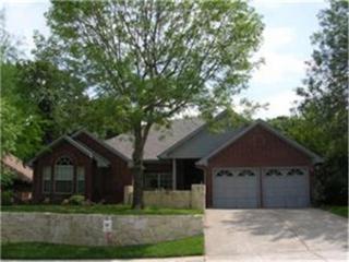 533  Post Oak Road  , Grapevine, TX 76051 (MLS #13059632) :: The Tierny Jordan Team