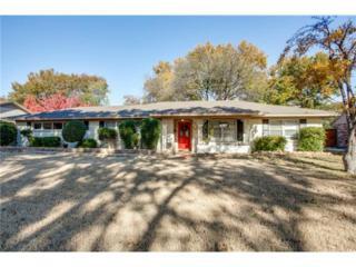 1719 E 15th Street  , Plano, TX 75074 (MLS #13059634) :: Robbins Real Estate