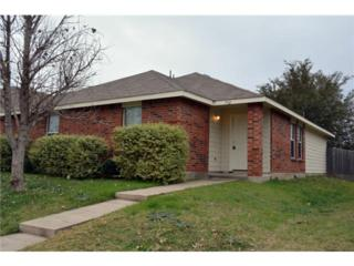 732  Panola Drive  , Dallas, TX 75241 (MLS #13059636) :: The Tierny Jordan Team
