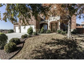 3901  Stedman Trail  , Fort Worth, TX 76244 (MLS #13059790) :: Robbins Real Estate