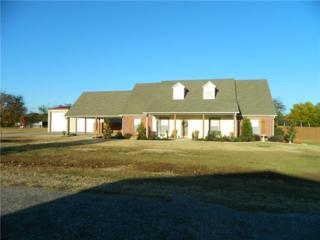 319  Whipporwill Drive  , Wills Point, TX 75169 (MLS #13059833) :: The Tierny Jordan Team