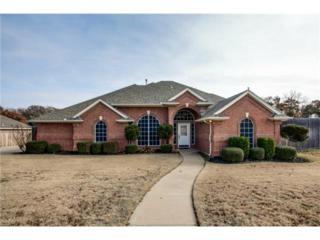 1137  Countryhill Drive  , Keller, TX 76248 (MLS #13060498) :: DFWHomeSeeker.com