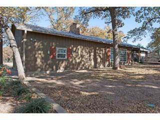 376  Goose Lane  , Whitesboro, TX 76273 (MLS #13060986) :: Homes By Lainie Team