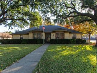 329  Doubletree Drive  , Highland Village, TX 75077 (MLS #13061621) :: DFWHomeSeeker.com