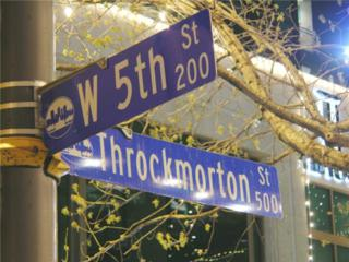 500  Throckmorton Street  1906, Fort Worth, TX 76102 (MLS #13062288) :: DFWHomeSeeker.com