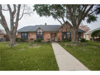 1612  Drake Drive  , Richardson, TX 75081 (MLS #13062302) :: Robbins Real Estate