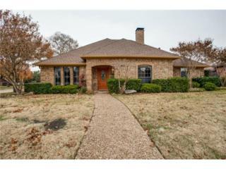 3709  Sailmaker Lane  , Plano, TX 75023 (MLS #13062331) :: The Todd Smith Group