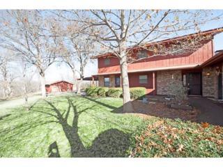 22  Mimosa Drive  , Pottsboro, TX 75076 (MLS #13063251) :: Homes By Lainie Team