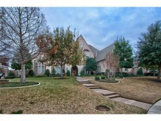 1845  Barrington Drive  , Keller, TX 76262 (MLS #13063700) :: DFWHomeSeeker.com
