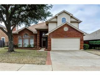 4312  Greenwood Lane  , Grapevine, TX 76051 (MLS #13063938) :: DFWHomeSeeker.com