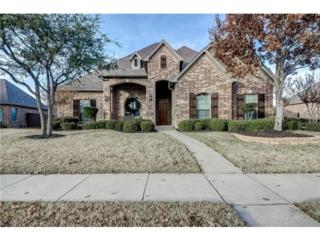 8605  Foxwood Drive  , North Richland Hills, TX 76182 (MLS #13064411) :: DFWHomeSeeker.com