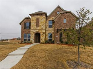 1158  Ranch Gate Lane  , Frisco, TX 75034 (MLS #13064481) :: Robbins Real Estate