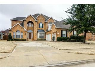 5113  Brownstone Drive  , Flower Mound, TX 75028 (MLS #13064720) :: DFWHomeSeeker.com