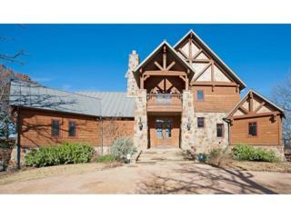 220  Oak Hills Drive  , Pottsboro, TX 75491 (MLS #13064831) :: Homes By Lainie Team