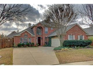 2721  Heather Wood Drive  , Flower Mound, TX 75022 (MLS #13064941) :: DFWHomeSeeker.com