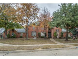 2304  Mulberry Court  , Colleyville, TX 76034 (MLS #13065312) :: DFWHomeSeeker.com