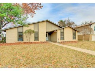1612  Aurora Drive  , Richardson, TX 75081 (MLS #13065652) :: DFWHomeSeeker.com