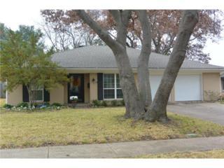 617  Winchester Drive  , Richardson, TX 75080 (MLS #13065794) :: DFWHomeSeeker.com