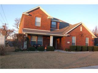 801  Royal Oak Lane  , Burleson, TX 76028 (MLS #13065883) :: DFWHomeSeeker.com