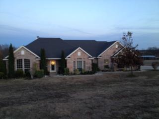 838  Ridgeview Drive  , Sherman, TX 75090 (MLS #13066010) :: Robbins Real Estate
