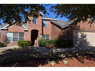 2725  Hereford Road  , Denton, TX 76210 (MLS #13066249) :: Real Estate By Design